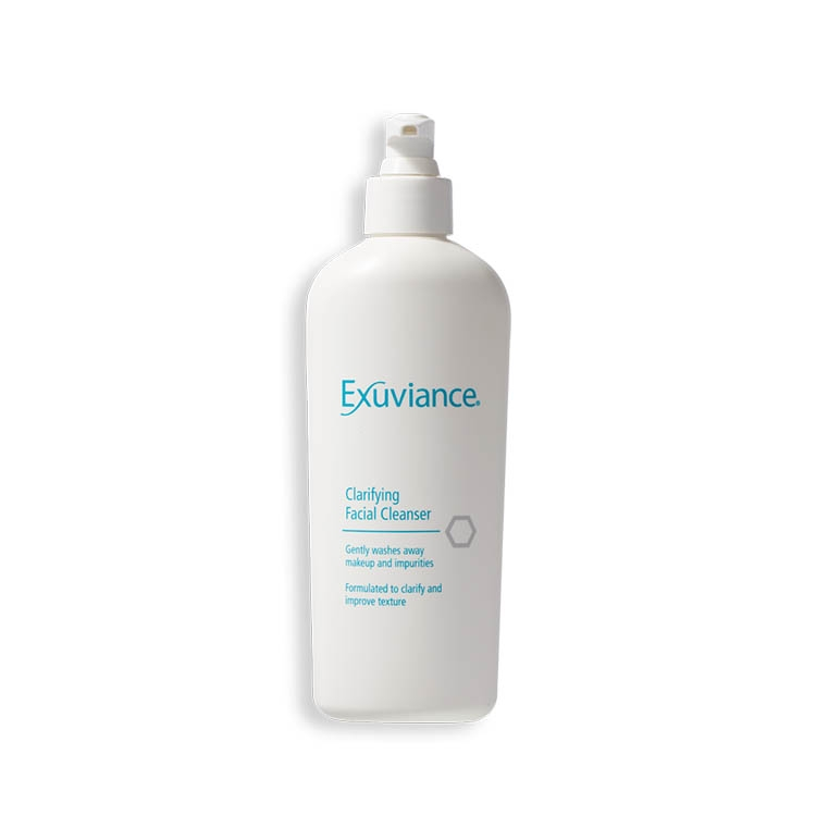 EXUVIANCE Professional Clarifying Facial Cleanser 2