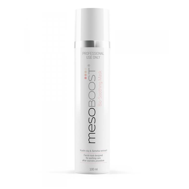 MESOBOOST Bio Soothing Mask 100 ml