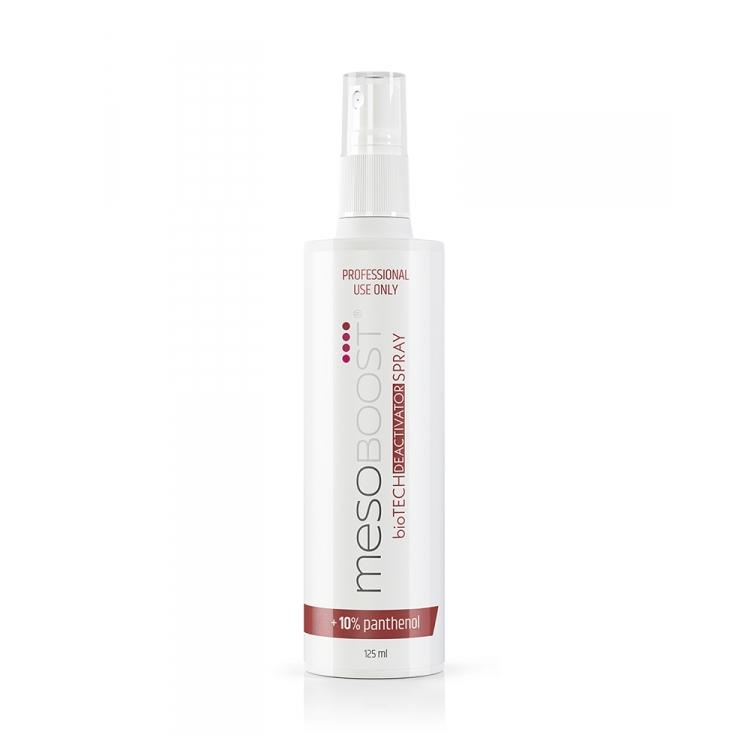 MESOBOOST Deactivator Spray 125 ml