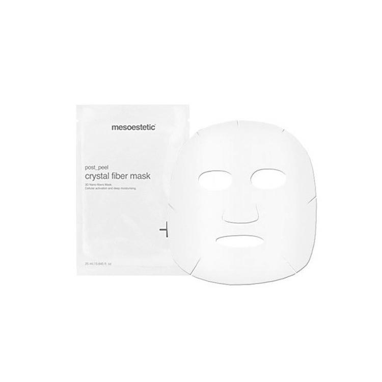 MESOESTETIC Crystal Fiber Mask